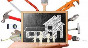 Home Improvement and Repair